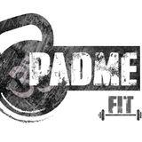 Padme Fit - logo