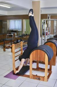 Moviment Studio de Pilates e Fisioterapia