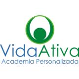 Vida Ativa Academia Personalizada - logo