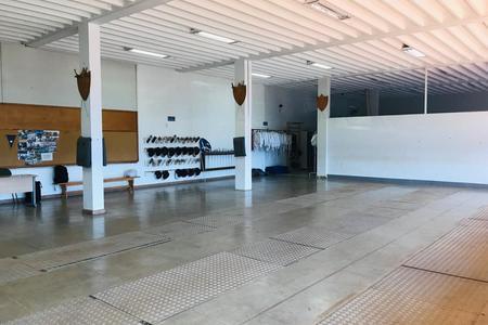Esgrima de Brasília -