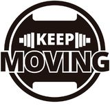 Keep Moving Caballito - logo