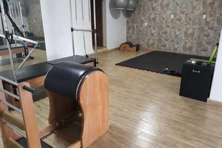 Corpo Novo Pilates