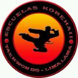 Escuelas Korehaii Taekwondo Lima Lama Paseos De Izcalli - logo