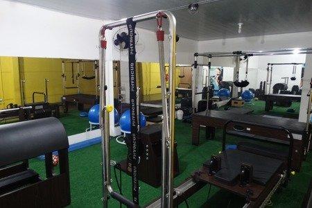 CEFRE - Centro de Fisioterapia e Reabilitação Esportiva