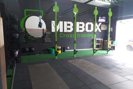 MBbox training -