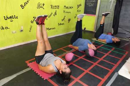 BUMFIT PERSONAL TRAINING -