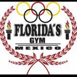Florida's Gym - logo
