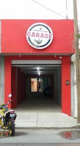 Garage Barbell Club