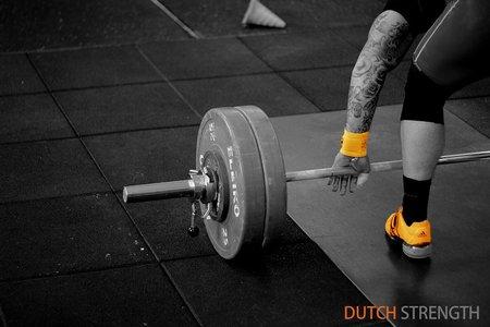 Dutch Strength -