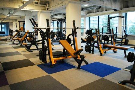 Cardio Fitness Amsterdam -