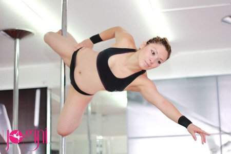 Yogini Pole Fitness