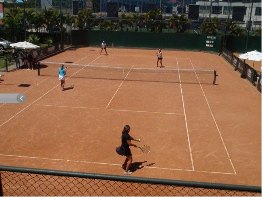 5434e46afb Daher Tennis Academia De Tennis - Urbanova - São José dos Campos ...