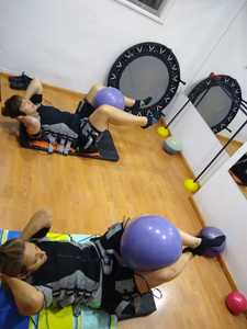 Evolution Fitness y Spa