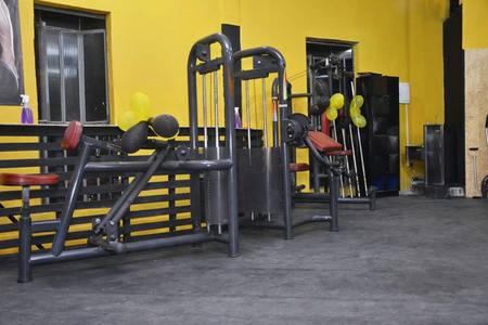 EKO Fitness -