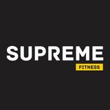Academia Supreme Fitness - logo