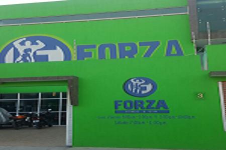Forza Fitness & Gym -