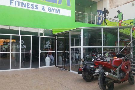 Forza Fitness & Gym