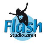 Flash Studio Laren - logo