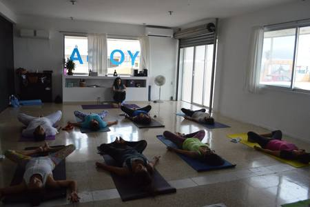 Atma Yoga -