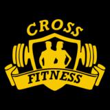 Cross Fitness - logo