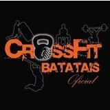 Crossfit Batatais Oficinal - logo