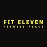 Fit Eleven - logo