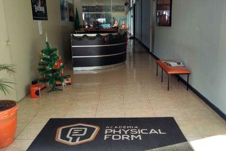 Academia Physical Form