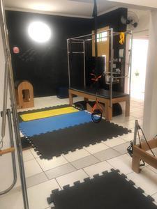 Denylton Pilates -