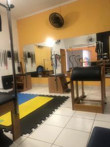 Denylton Pilates