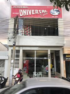 Academia Universal Sports