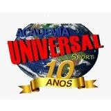 Academia Universal Sports - logo