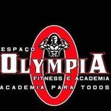 Espaço Olympia Fitness - logo