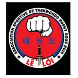 Astr Le Loi, Lavoisier - logo