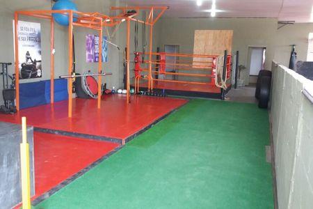 CT Dojhang - Cross Training -