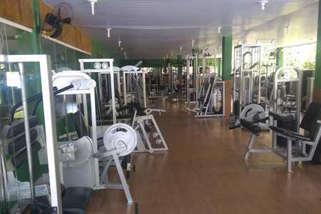 Academia Studio Pontal -