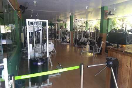 Academia Studio Pontal