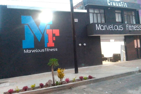 Marvelous Fitness