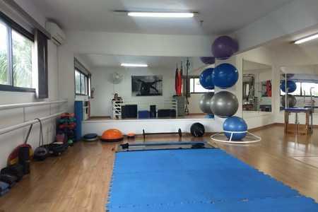 Studio Claudia Seta Pilates -