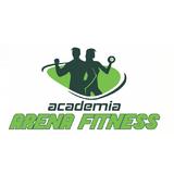 Academia Arena Fitness - logo