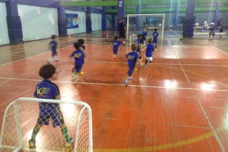 K Esportes Unidade 1