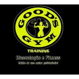 Good´S Gym - logo