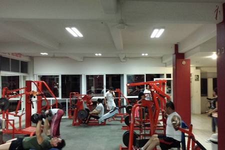 World Fitness Gym