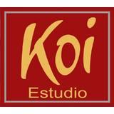 Estúdio Koi - logo