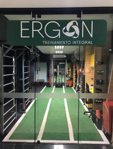 Ergon - Treinamento Integral -