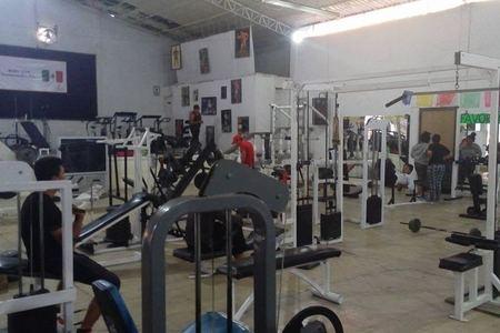 Body Gym Tecamachalco