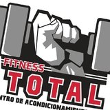 Totalfitness Atlixco - logo