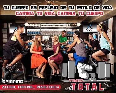 Totalfitness Atlixco