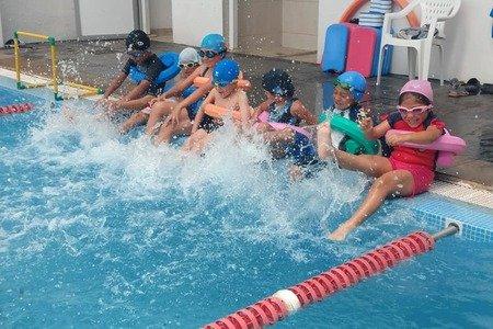 Innova Splash Escuela De Natación