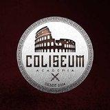 Academia Coliseum - logo