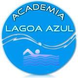 Academia Lagoa Azul - logo